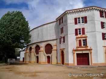 Visite guidée : les arènes en coulisses Bayonne jeudi 5 août 2021 - Unidivers