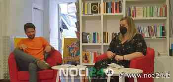 """Mondadori Point Noci - Andrea Martina ha presentato il suo romanzo """"La terza stagione"""" - NOCI24.it"""