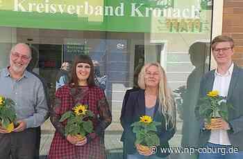 Kronach - Grüne gegen Burger King - Neue Presse Coburg