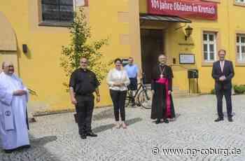 Oblatenpatres in Kronach - Eine Gemeinschaft von Brückenbauern - Neue Presse Coburg