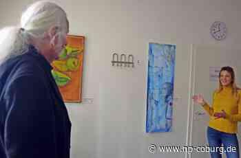 Kronach - Kunst, mitten aus dem Leben - Neue Presse Coburg