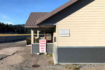 Coquihalla to get upgrades to aging washrooms – Lake Cowichan Gazette - Lake Cowichan Gazette