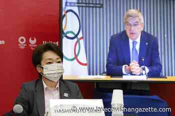 Tokyo Olympics to allow Japanese fans only, with strict limits - Lake Cowichan Gazette