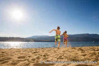 Short-lived heatwave headed for Metro Vancouver this weekend – Lake Cowichan Gazette - Lake Cowichan Gazette