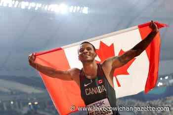 Canadian government grants border exemption for Olympic athlete bubbles - Lake Cowichan Gazette