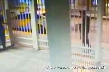 Feminicídio: mulher é morta a tiros em Sobradinho; autor está foragido - Correio Braziliense