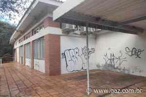Sobradinho Piscina Clube: de bailes lotados a portas fechadas - GAZ