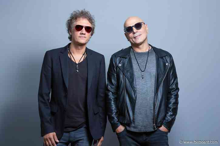 Soda Stereo Unveils New US Dates for Rescheduled 'Gracias Totales' Tour