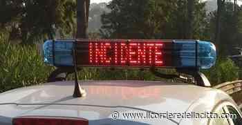 Tremendo incidente sulla litoranea Ostia-Torvaianica: morto scooterista - Il Corriere della Città