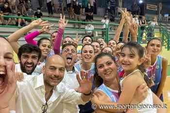 SERIE C Piadena abbatte Olginate al tie-break prendendosi il vantaggio sulla serie - SportGrigiorosso