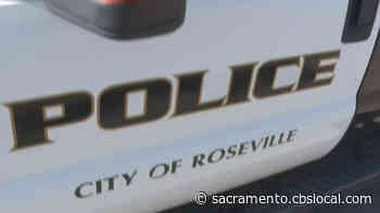 Shooting Reported Along Douglas Boulevard In Roseville