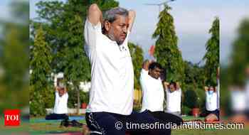 Uttarakhand Congress claims CM Rawat can't get elected, crisis is looming