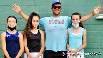Park tennis di Villorba: Under 14 e Under 16 in evidenza - TrevisoToday