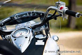 Motorcyclist critically injured in Westside Road collision – The Golden Star - Golden Star