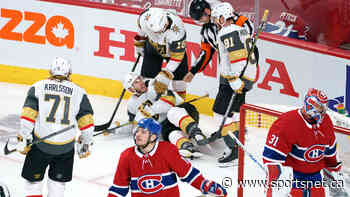 How Canadiens have to respond to Golden Knights in Game 5 - Sportsnet.ca