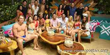 Theres Already a TON of Spoilers for 'Bachelor in Paradise' Season 7, Y'all - Cosmopolitan.com