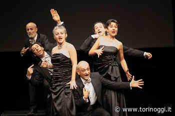 Con Rivoli e Racconigi ripartono le attività del Faber Teater dopo sette mesi di stop - TorinOggi.it