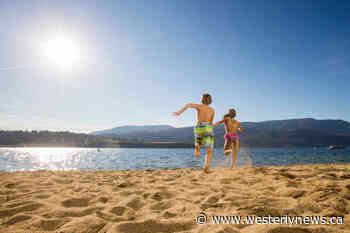 Short-lived heatwave headed for Metro Vancouver this weekend – Tofino-Ucluelet Westerly News - Tofino-Ucluelet Westerly News