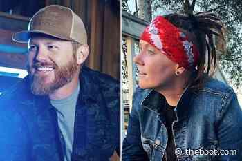 Alabama Artist Kristy Lee Accuses Heath Sanders of Assault