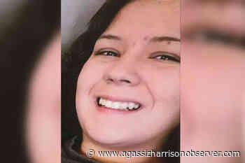 Chilliwack RCMP looking for missing 20-year-old woman – Agassiz Harrison Observer - Agassiz Harrison Observer
