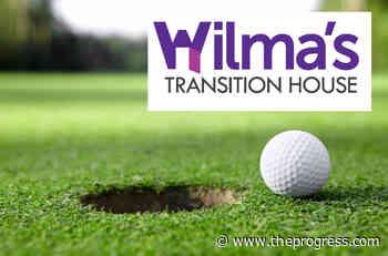 Buzz building for 2021 Wilma's Transition House Charity Golf Tournament – Chilliwack Progress - Chilliwack Progress