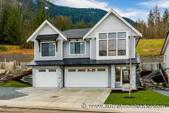 Last chance to own a piece of paradise outside Chilliwack! – Surrey Now-Leader - Surrey Now Leader
