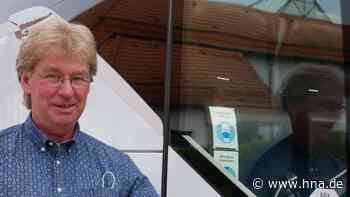 Im Bus wird mit Aktivfilter die Luft ausgetauscht - HNA.de