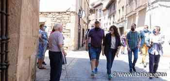 Arnedo frena sus contagios y la región resta casos activos - La Rioja