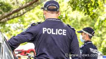 Man, 23, charged after alleged fatal hit and run in Caboolture - NEWS.com.au