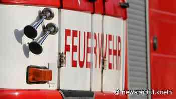 Rommerskirchen: Polizei ermittelt nach Brand eines LKWs - Newsportal Köln