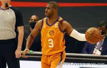 Pacific Notes: Paul, Haliburton, Wiseman, George, Kings, Lakers - hoopsrumors.com