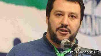 """Salvini (Lega): """"In arrivo nella provincia di Ravenna più di 58 rinforzi per l'organico delle Forze dell'Ordine"""" - ravennanotizie.it"""