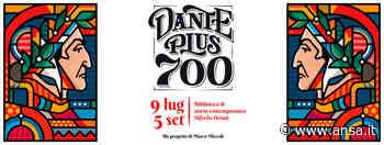 Mostre: Dante Plus, a Ravenna 150 artisti per il Sommo Poeta - ANSA Nuova Europa