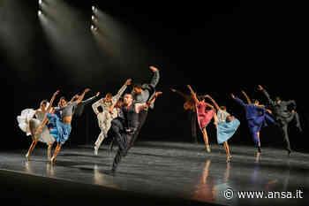 Danza: Ravenna Festival, 'Don Juan' nel ritratto di Inger - ANSA Nuova Europa
