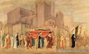 Ravenna al tempo di Dante, passeggiata nei luoghi del Sommo - RavennaEventi