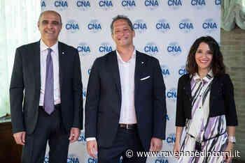 Cambio ai vertici di Cna Ravenna, Matteo Leoni è il nuovo presidente - Ravenna e Dintorni