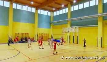 U16 Eccellenza Fase Interregionale: la VL Pesaro espugna Ravenna nella gara di andata - Under 16 Eccellenza - Basketmarche.it