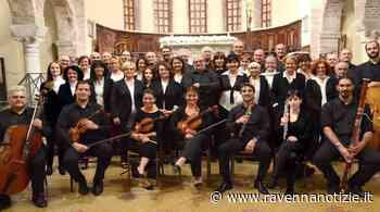Ravenna. Musica & Spirito, l'organo ei solisti della Cappella Musicale della Basilica di San Francesco in un concerto di musica sacra - ravennanotizie.it