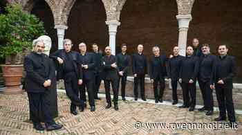 Ravenna Festival. In Templo Domini: gli Odhecaton rendono omaggio a Josquin Desprez - ravennanotizie.it