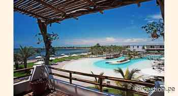 Sin acceso a playas, turistas de Paracas optan por comodidades de hoteles en Semana Santa - Diario Gestión