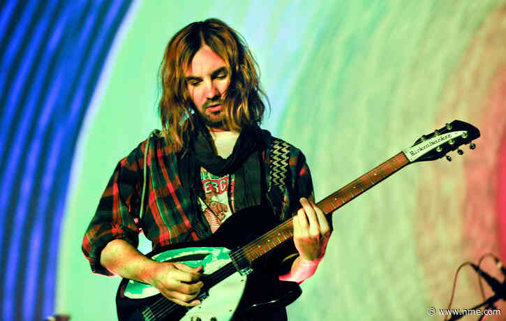 Tame Impala share psychedelic 'Rushium' teaser video