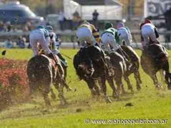 Programa de las carreras del domingo 20 de junio en San Isidro - Popular