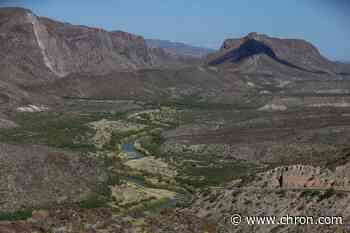 Hiker dies of apparent heat-related illness at Big Bend Ranch State Park