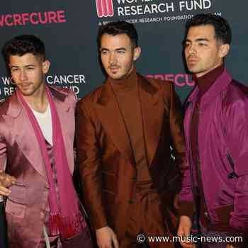 Jonas Brothers revamping Remember This for Olympics coverage