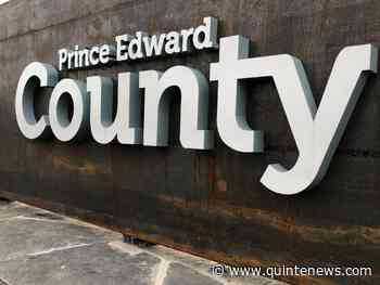 Prince Edward County council to consider terms for bulk water agreement with City of Belleville - Quinte News