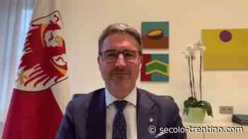"""Clima, Kompatscher (Bolzano): """"Ora misure concrete nei territori per ridurre la Co2"""" - Secolo Trentino"""