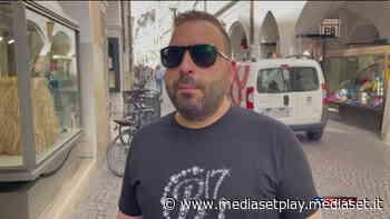 Covid, Bolzano dice no alle mascherine all'aperto - Tgcom24 Video   Mediaset Infinity - Mediaset Play