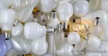 Energia: il Comune di Bolzano riduce consumi elettrici del 24% - Alto Adige