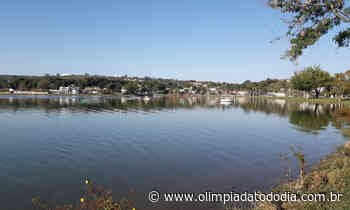 Controle nacional de canoagem velocidade é realizado em Lagoa Santa - Olimpíada Todo Dia