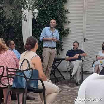 ELEZIONI COMUNALI A CASERTA Vignola frena: serve un'alleanza più ampia - CasertaCE